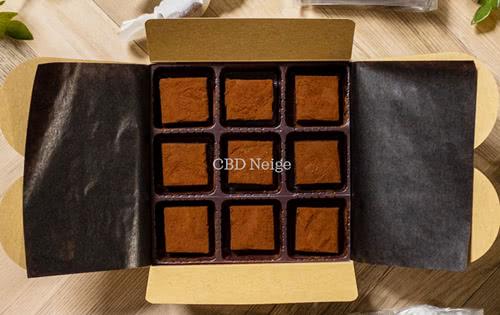 CBDNeige(CBDネージュ)CBDエディブル専門ブランドについて