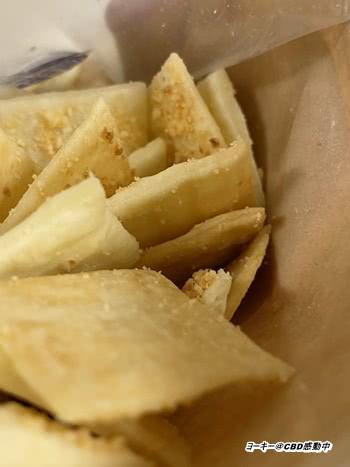 CBDNeige(CBDネージュ)【Kunak cheese】クナック チーズの評価