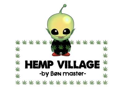 Hemp_Village(ヘンプヴィレッジ)