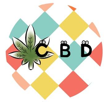 まどろみCBD公式ロゴ
